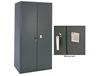 ELECTRONIC LOCKING CABINETS